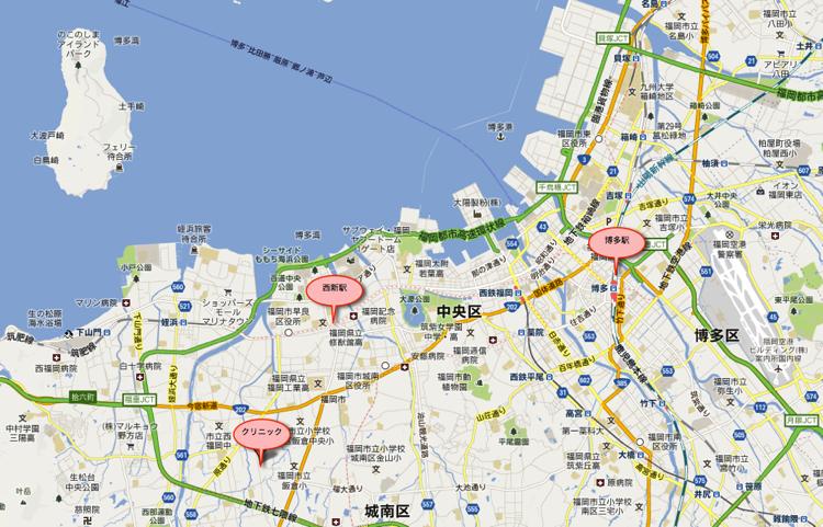 地図 全体像